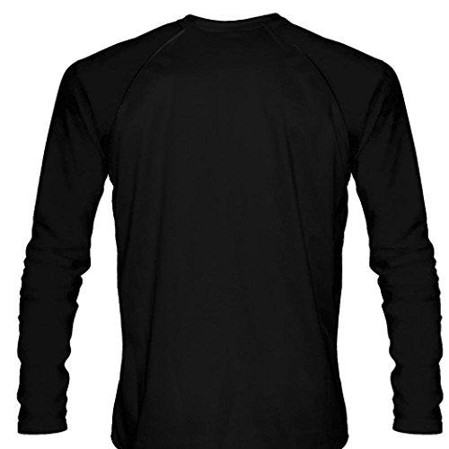 Black Sleeve - Shirts XX-Large