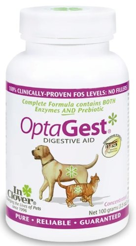 OptaGest Digestive Aid, 3.5 Ounces, My Pet Supplies
