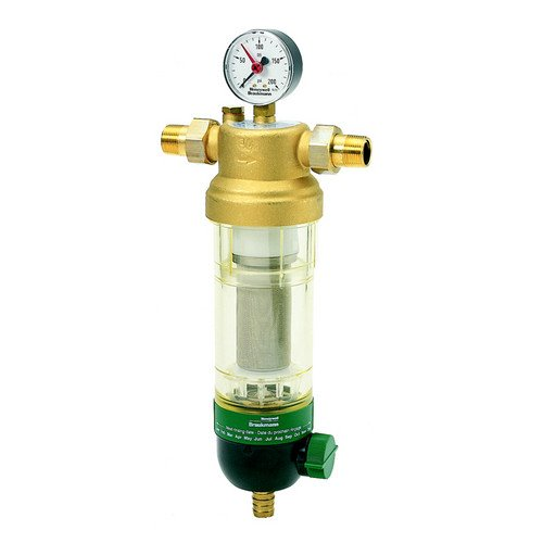 "Honeywell F76S1031 Water Filter, 1 1/4"" 41Trcg2cIFL"