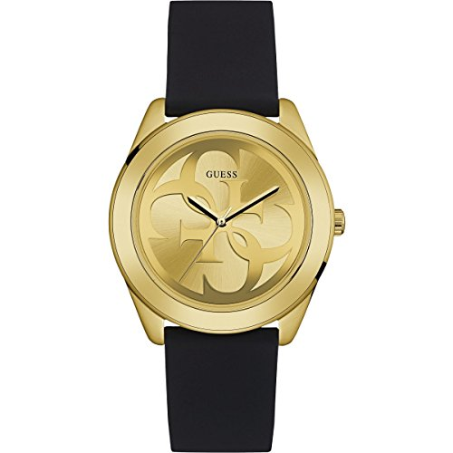 Guess-Trend-W0911L3-Golden-Woman-Watch