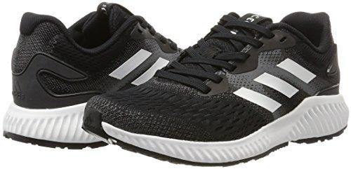 Adidas core Scarpe 40 W Black Donna White Aerobounce Corsa Eu Ftwr Da rYqFwr7B