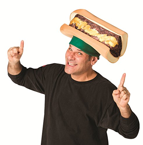 Cheesesteak Hat for $<!--$14.24-->