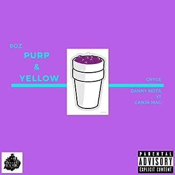 La leakers – purp & yellow ft. Kendrick lamar x game x thurzday.