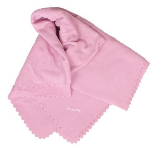 Garden Girl USA Gardening Fleece Plaid, One Size, Pink