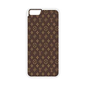 Personlised Printed Louis Vuitton Phone Case For iPhone 6 4.7 Inch LT2K02995