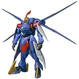 Bandai Tamashii Nations #47 Shen Hu Code Geass Robot Spirits