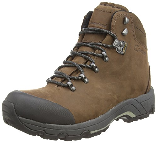 Berghaus Men's Fellmaster Gore-Tex Walking Boots Brown (Earth/Espresso)