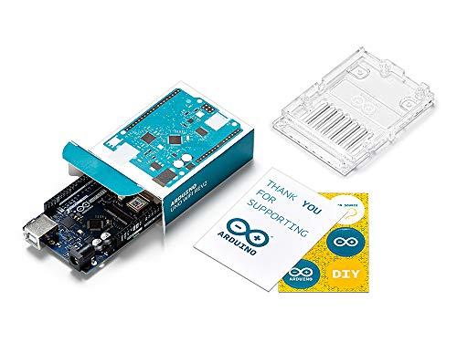 Arduino UNO WiFi REV2 [ABX00021] by Arduino (Image #4)