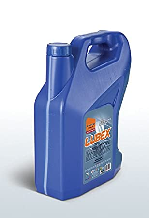 Aceite para Automovil Lubex 5w30 5l HIGH PERFORMANCE MOTOR OIL: Amazon.es: Coche y moto