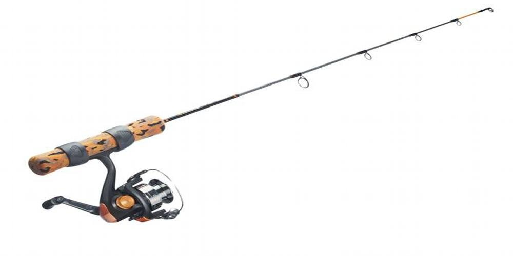 Celsius Ultra Light 24'' CFB110/24UL Rod/Reel Combo EVA Handle