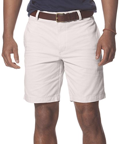 Chaps Men's Bedford Cord Cargo Shorts, New Stone, ()