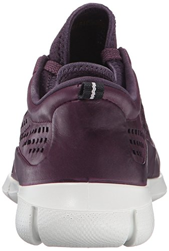 Ecco Intrinsic Donna Ladies mauve Viola 1 1276 Sneaker Cv7zUwqrC