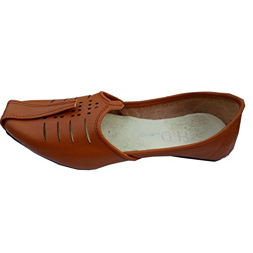 Fashinic Rajasthan Slip On Loafer Style, Indian Casual and Party Wear Juti