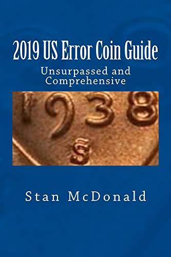 (2019 US Error Coin Guide)