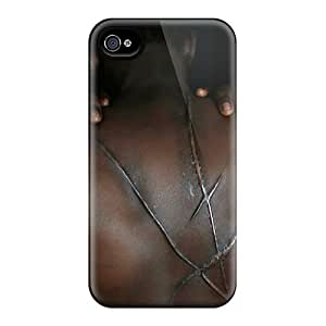 6 Scratch-proof Protection Cases Covers For Iphone/ Hot Scars Of The War Phone Cases