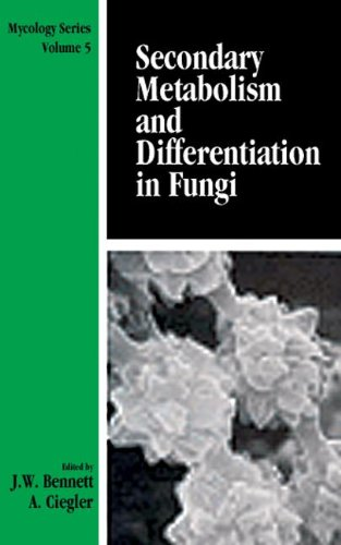 Secondary Metabolism and Differentiation in Fungi (Mycology)