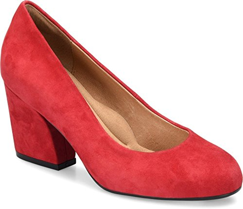 Sofft - Womens - Tamira Fire Red ()