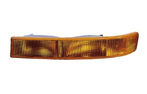 Signal Turn Light Van - Chevy Express Replacement Turn Signal Light - 1-Pair