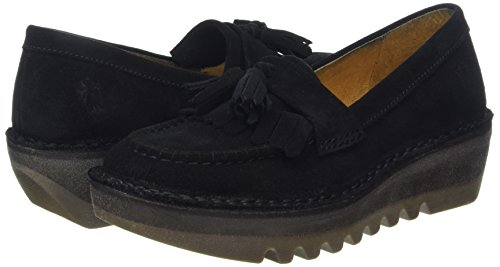bbb8d3168e1 Fly London Women s Juno Loafers  Amazon.co.uk  Shoes   Bags