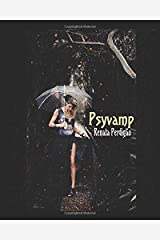 PSYVAMP (Portuguese Edition) Paperback