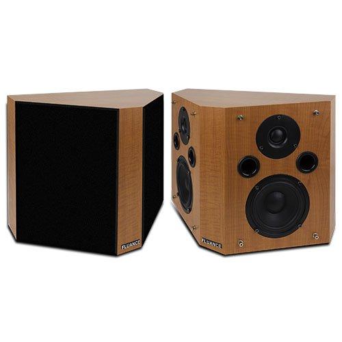 Fluance Definition Surround Dispersion Speakers