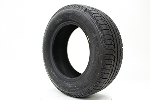 Michelin Latitude X-Ice XI2 Winter Radial Tire - 255/55R19/XL 111H