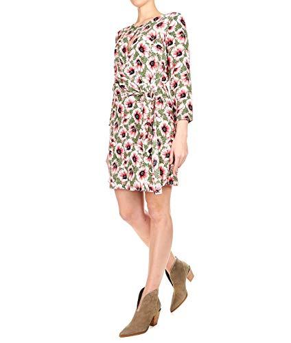 (Pepe Jeans Women's PL9524950AA Multicolor Viscose Dress)