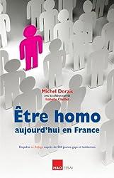 Etre homo aujourd'hui en France : Enquête