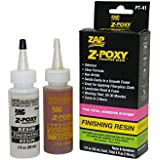 Pacer Technology (Zap) Pacer Technology (Zap) Z-Poxy Finishing Resin Adhesives, 4 oz