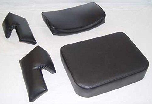 (PV834 New Seat Cushion Assembly For John Deere 350-B 350C 450-B 450C 450D 550 +)