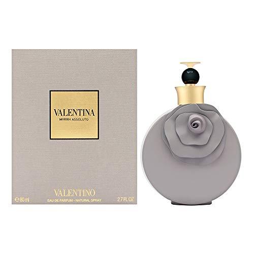 Valentina Myrrh Assoluto by Valentino for Women 2.7 oz Eau de Parfum Spray