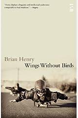 Wings Without Birds (Salt Modern Poets) Paperback