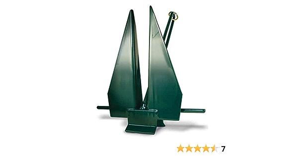 Anchor Sticktwist 6f/ädig 8 m 100/% BW Tanne 683