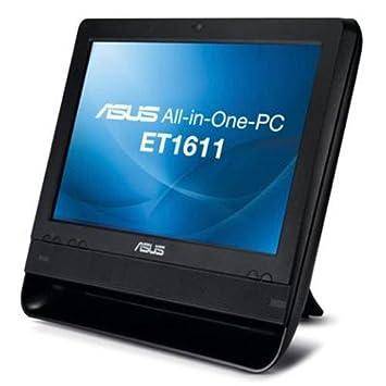 Asus ET1611PUT Intel Display Update
