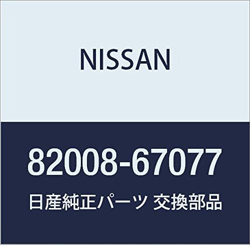 NISSAN(ニッサン) 日産純正部品 ギヤ & リンケージ 77014-67262 B01N3QN7FL 77014-67262