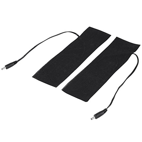 UPC 663862603576, DC 5V USB Electric Heating Pads Element Film Heater Pads Feet Warmers 35-50 ℃