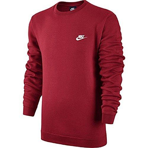 Nike M NSW CRW FLC CLUB #804340-657 (3XL) by NIKE