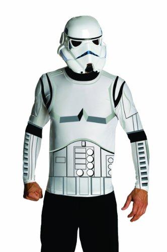 Star Wars disfraz de soldado Imperial de la camiseta de ...