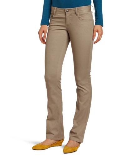 UPC 885670764069, Lee Uniforms Juniors Classic 5 Pocket Straight Leg Pant, Khaki, 15
