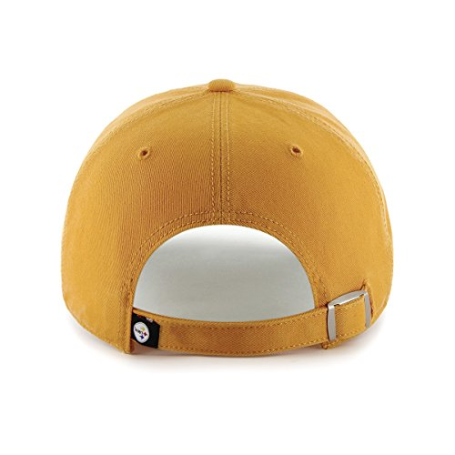NFL Pittsburgh Steelers Men's Clean Up One