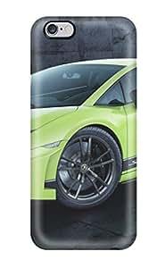 For Iphone Case, High Quality 2013 Lamborghini Gallardo Lp 570 4 Superleggera For Iphone 6 Plus Cover Cases