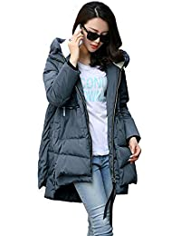 Women's Thickened Down Jacket (Most Wished &Gift Ideas)