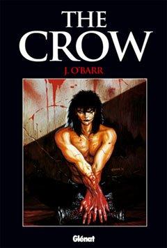 The crow (El Álamo)