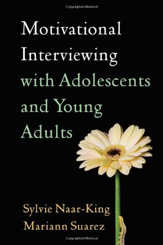 Motivational Interviewing with Adolescents and Young Adults (Applications of Motivational Interviewi - http://medicalbooks.filipinodoctors.org
