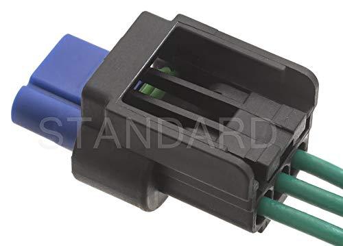 Standard Ignition S-2278 Crankshaft Sensor Connector (Jeep Crankshaft Xj Sensor)