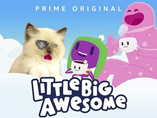 Season 1 Official Trailer (Bird Single Live Pets Little)