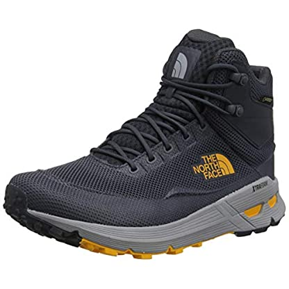 The North Face Men's M Safien Mid GTX High Rise Hiking Boots 1