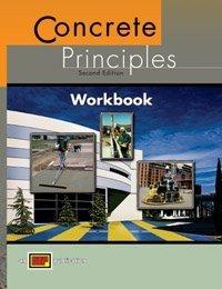 Concrete Principles Workbook