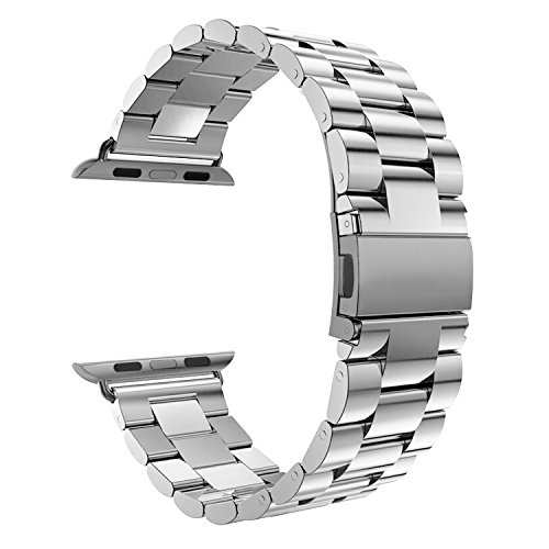 Replacement Stainless Folding Bracelet Connector product image