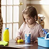 Lets Play House! Spray Squirt Squeegee & Play Set